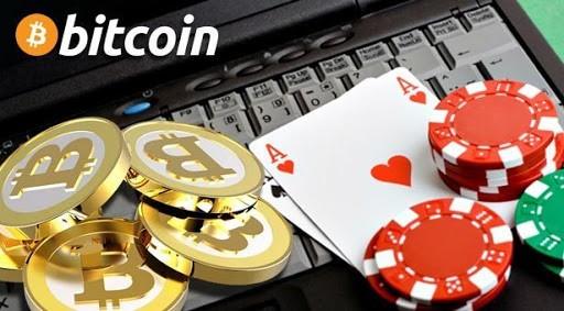 คาสิโน Bitcoin นิรนาม
